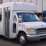 Shuttle Services home