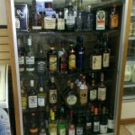 Beer and Liquor home