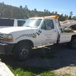 Towing/Wrecker Services home